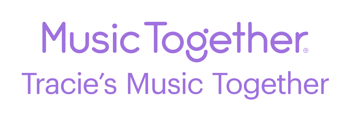 Tracie's Music Together